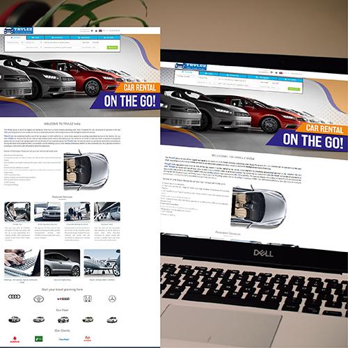 Website Designing for Education Institutes