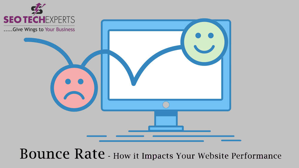 what is bounce rate of website