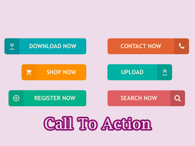 how to call to action