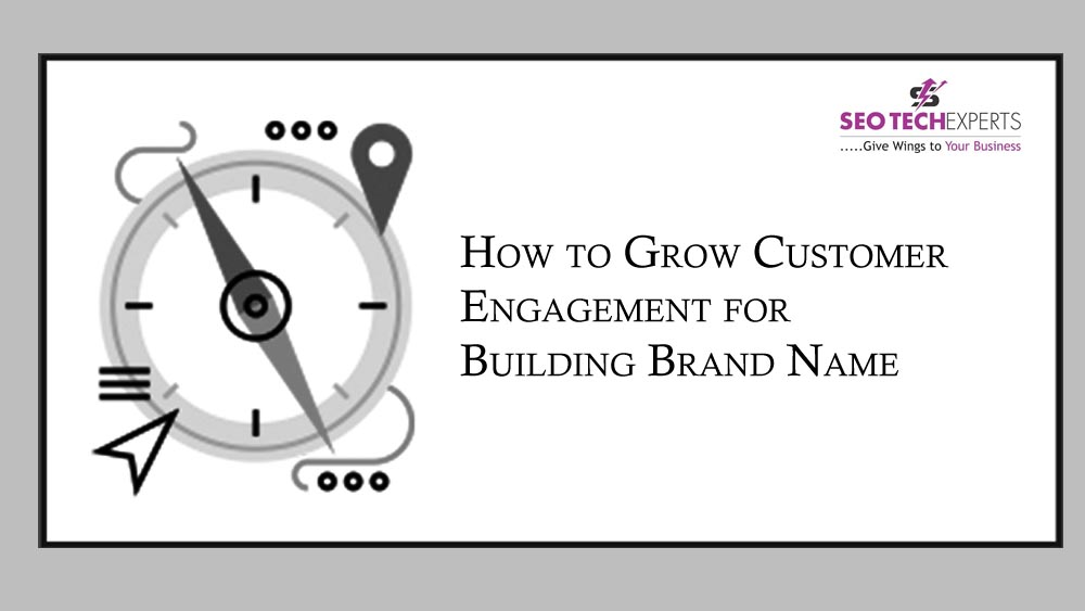 how to customer engagement