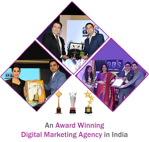 award-winning digital marketing agency chandigarh
