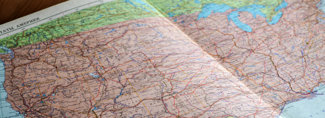 create tailored content for different geographical regions