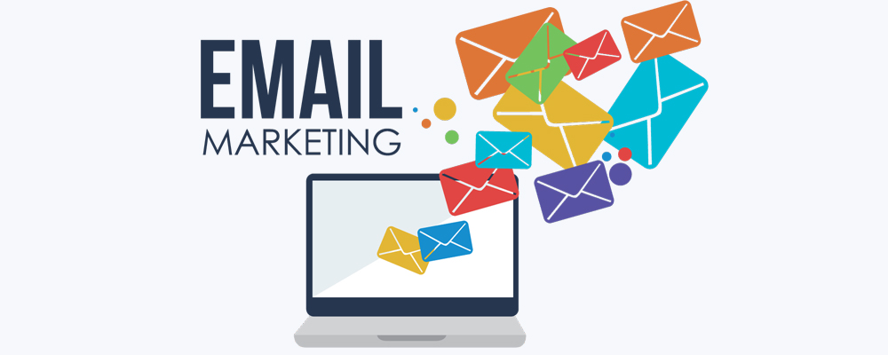 E-mail Marketing for eCommerce