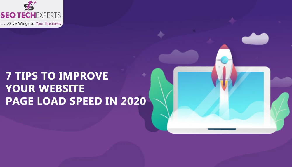 tips to improve your web page speed
