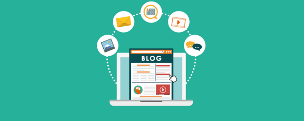 blog marketing for eCommerce