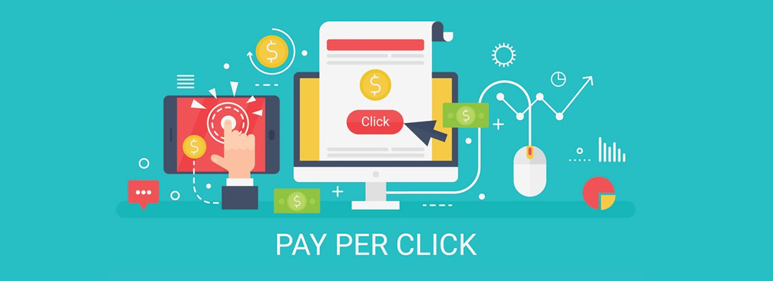 make use of pay per pay-per-click advertising