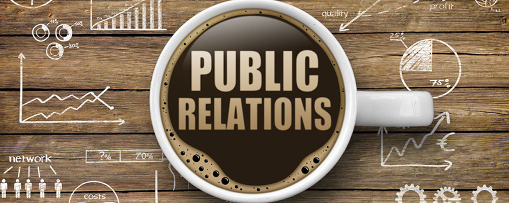 public relations for eCommerce